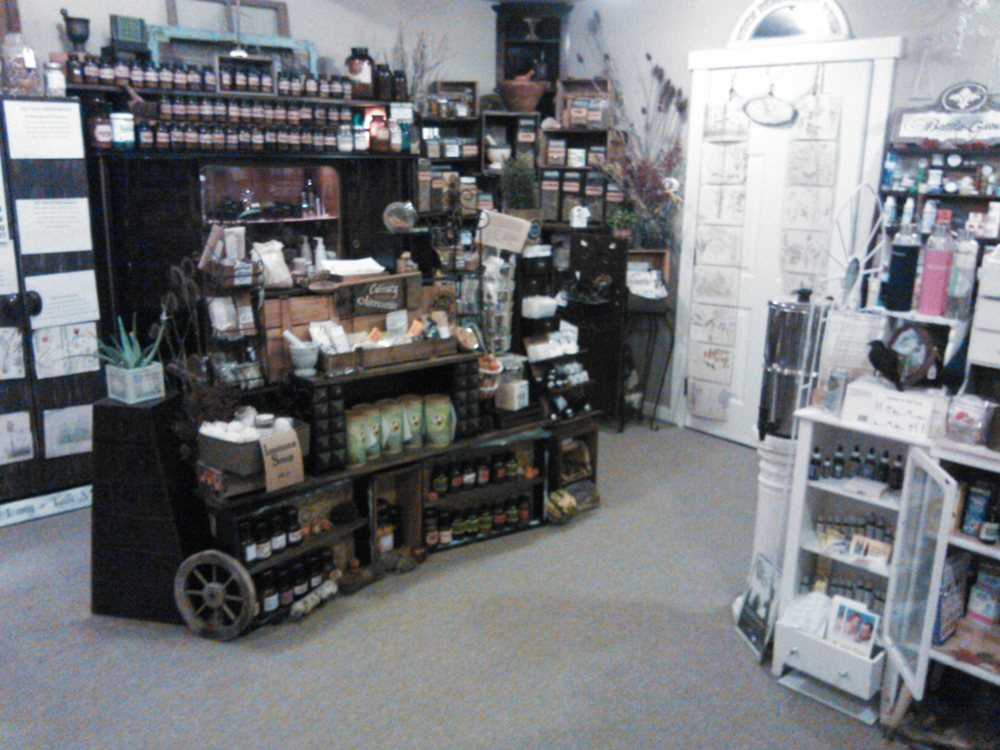 Battle Ground Apothecary: 314 NE 1st Ave, Battle Ground, WA