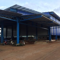 CBL Ultimate Steel Structure Engineering - Request a Quote