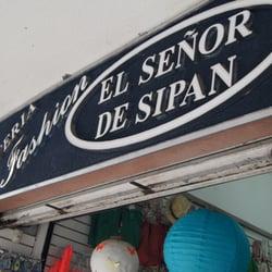 03585271c580 El señor de Sipan Bisutería Fashion - Accessories - Calle 5 de ...