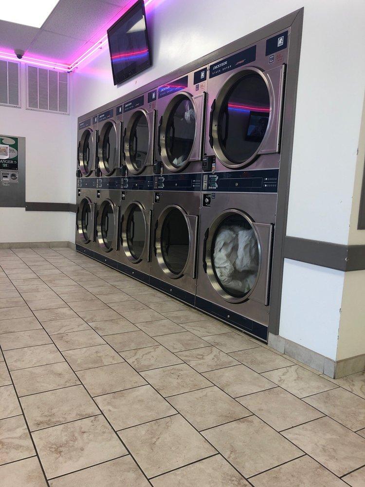 Dhobee Laundry: 18127 Triangle Shopping Plz, Dumfries, VA