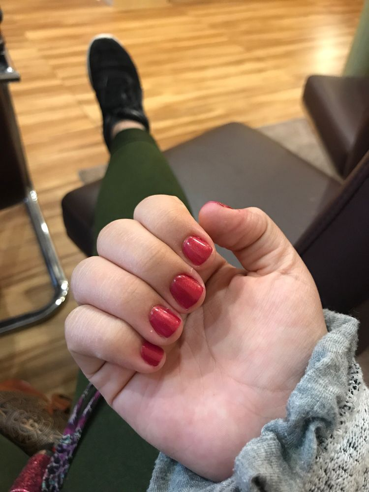 Lucky Nails: 2001 W Worley St, Columbia, MO