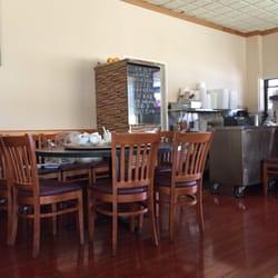 Photo Of Fine Garden Vegetarian Restaurant   San Gabriel, CA, United  States. Interior