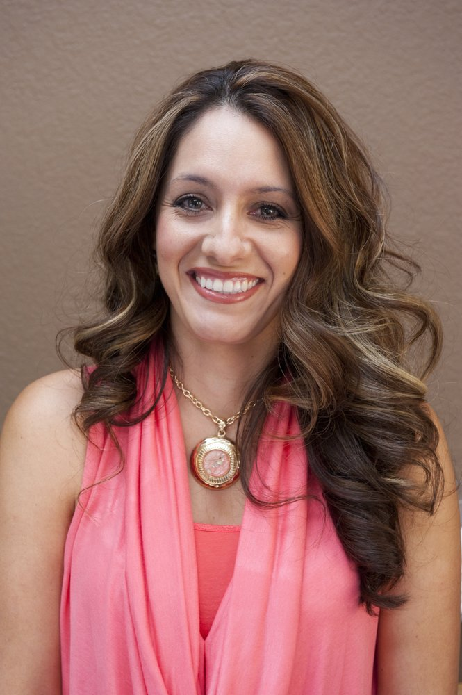 Tanya K Sackrider, DDS: Yuma, AZ