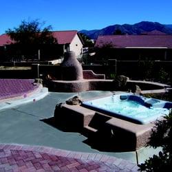 Wonderful Photo Of Patio Pools U0026 Spas   Tucson, AZ, United States. Spa Distributor