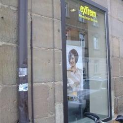 Extrem Friseurteam Binoder Friseur Goethestr 30 Erlangen