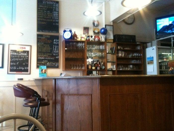 Cafe rencontre whitehorse