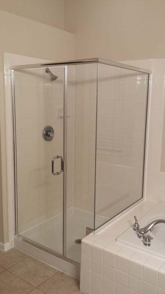 Atlas Shower Door 14 Reviews Door Sales Installation 4337