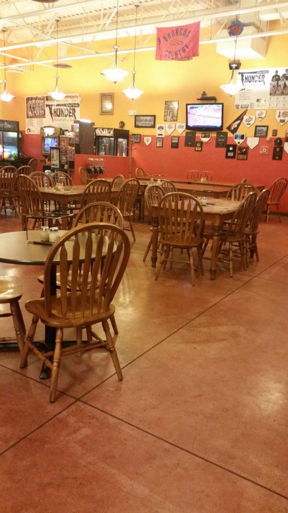 Italian Restaurants In Colorado Springs Co