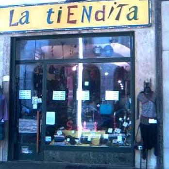 La Tiendita - Artigianato e articoli etnici - Via PO, 14 ...