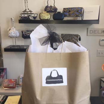 Photo Of Finderskeepers Handbag Boutique Sacramento Ca United States Met Barbara And