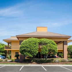 Photo Of Quality Inn At Eglin Afb Niceville Fl United States