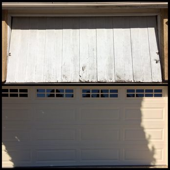 Rightway Baja Pacific 18 Reviews Garage Door Services 1308