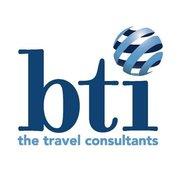 BTI The Travel Consultants - (New) 11 Photos - Travel
