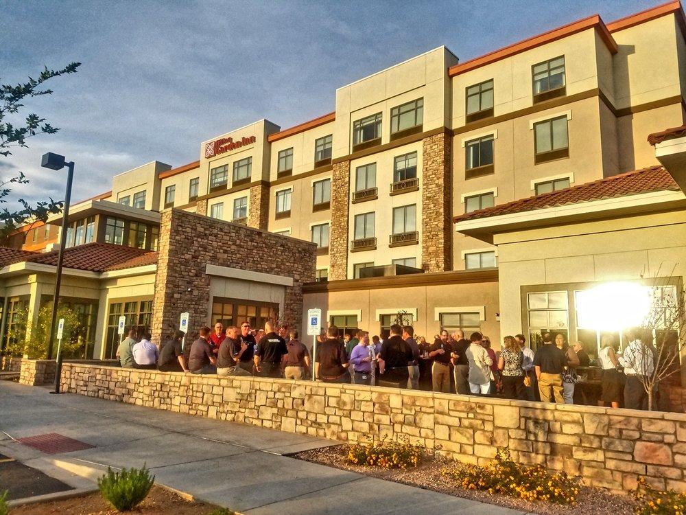 Hilton Garden Inn ASU Research Park