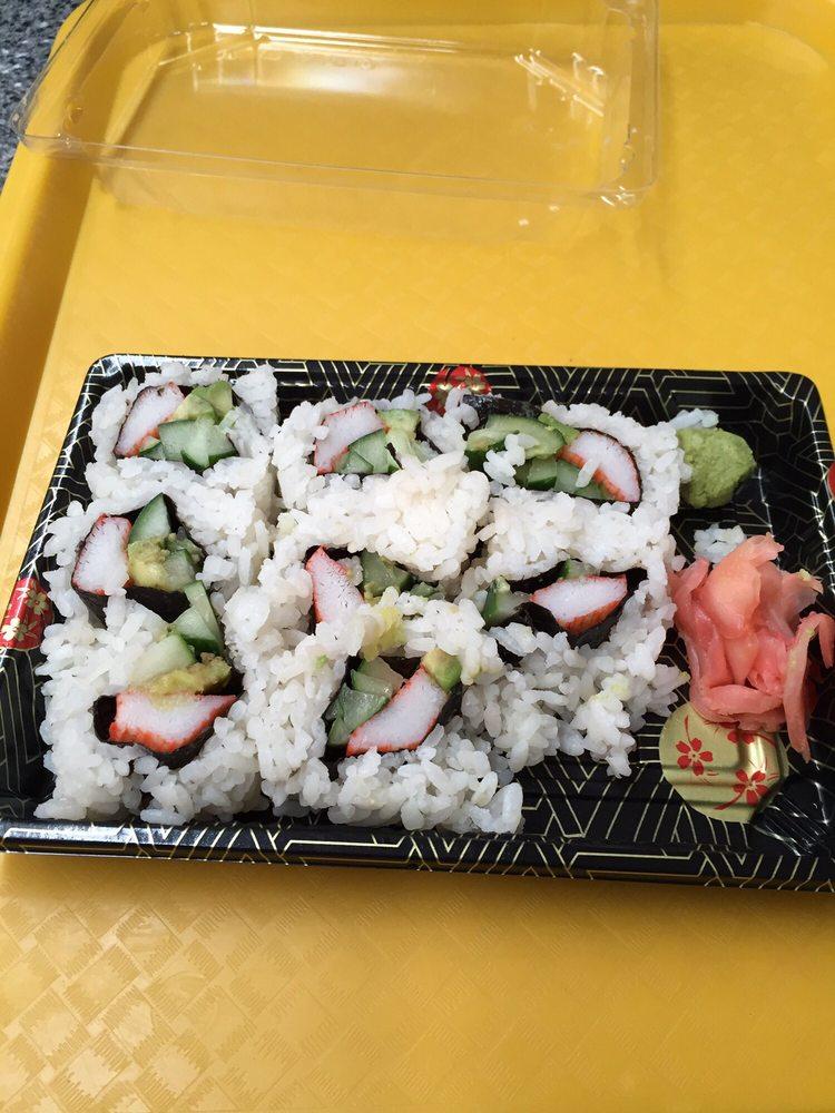 Maki Of Japan: 5000 Shelbyville Rd, Louisville, KY