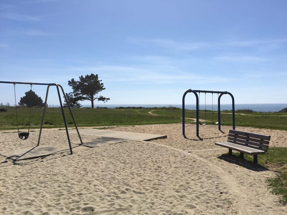 Seascape Park: 1 Seascape Resort Dr, Aptos, CA