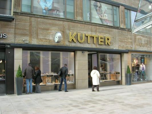 juwelier e kutter jewelry k nigstr 46 neue vorstadt stuttgart baden w rttemberg