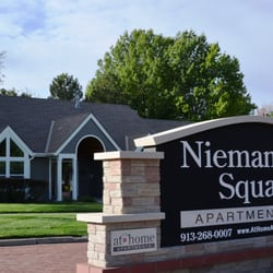 Nieman Square Apartments Shawnee Ks