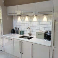 Photo Of Kitchens By Nailsea Electrical   Bristol, United Kingdom. Kitchen  Fitter Bristol
