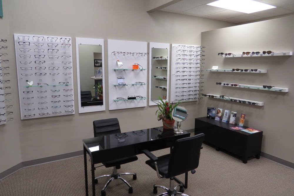 North Shore Eye Health and Wellness: N 54 W 6135 Mill St, Cedarburg, WI