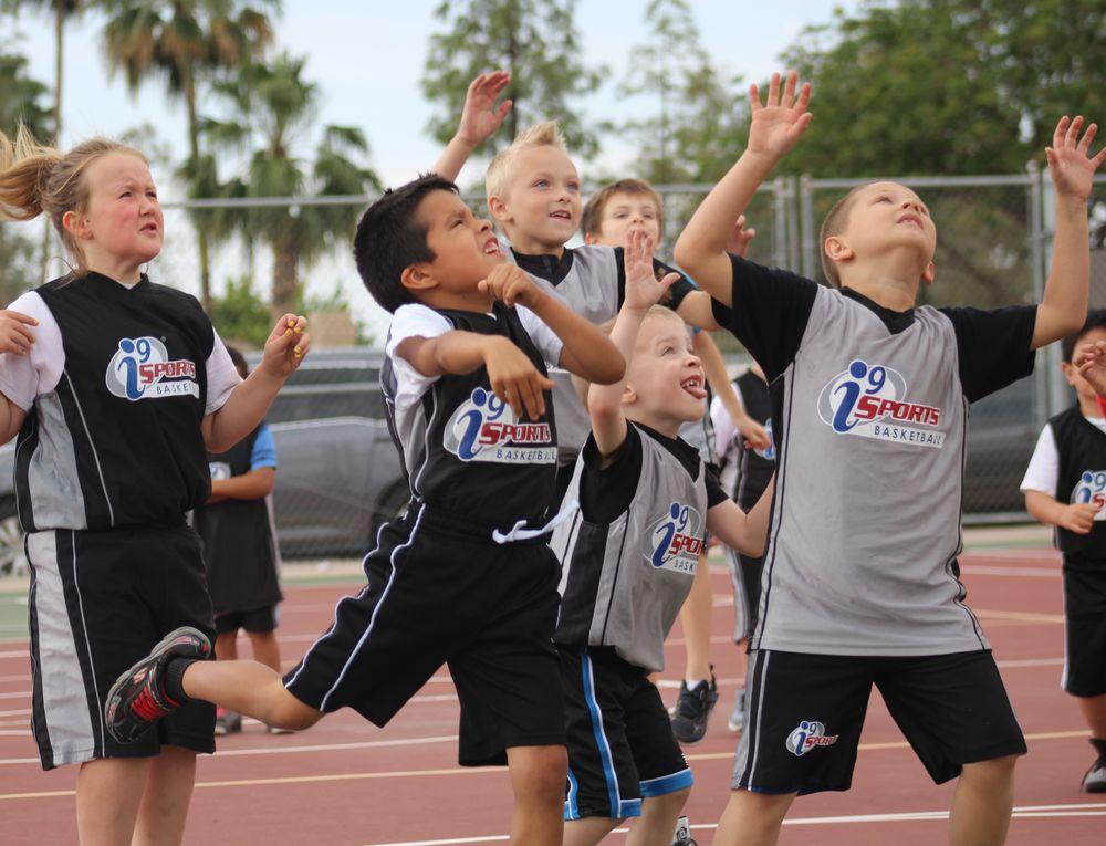 i9 Sports - Greater North Phoenix