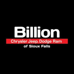 Billion Auto Sioux Falls >> Billion Auto - Chrysler Jeep Dodge RAM Fiat - 16 Photos - Auto Repair - 5910 S Louise Ave, Sioux ...