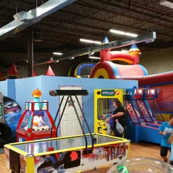 Photo Of That Bounce Place Lancaster Pa United States