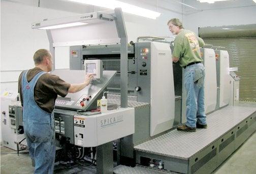 TCC Printing & Imaging