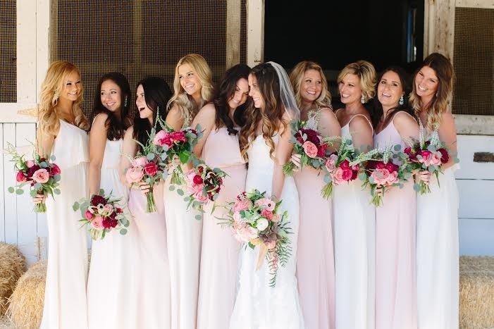 Bella Bridesmaids - 16 Reviews - Bridal - 19 Post Rd W, Westport, CT ...