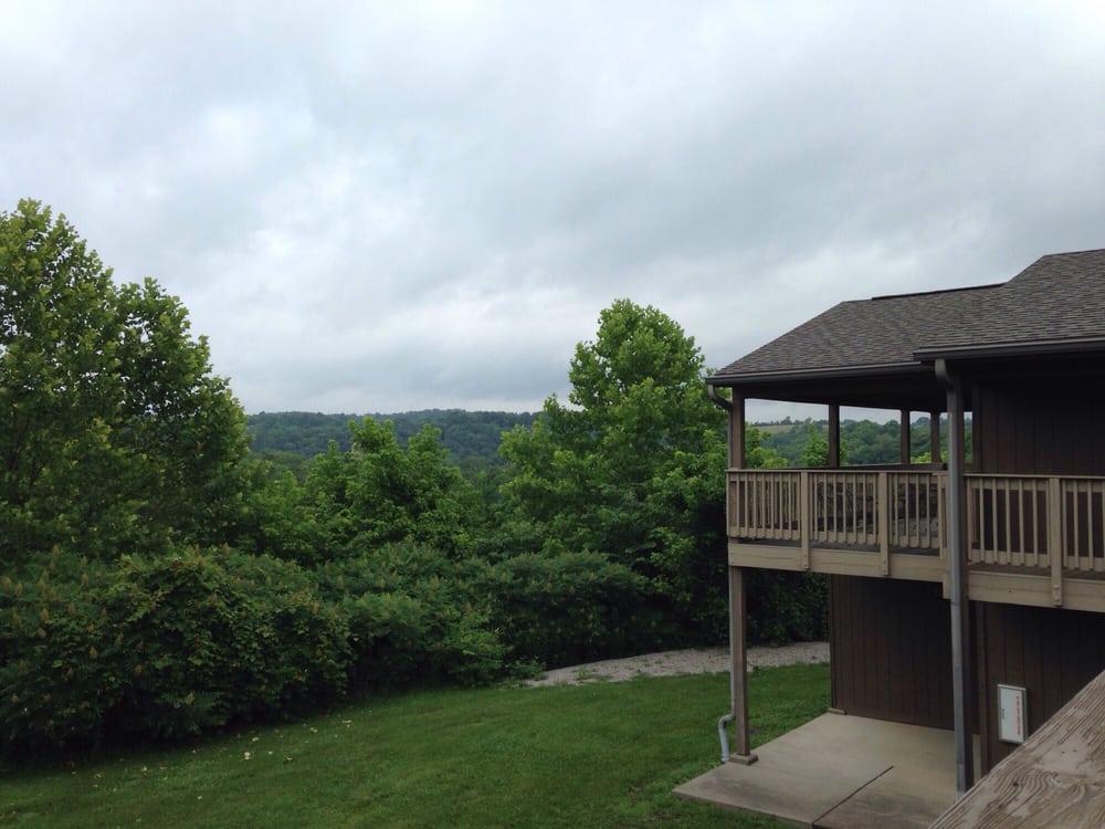 Blue Licks Battlefield State Resort Park: 10299 Maysville Rd, Carlisle, KY