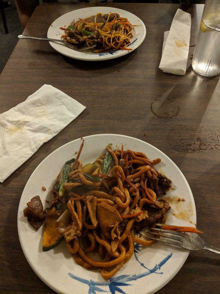 Li's Mongolian BBQ