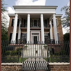 Outstanding Joseph Aiken Mansion Carriage House Guest Houses 20 Download Free Architecture Designs Itiscsunscenecom