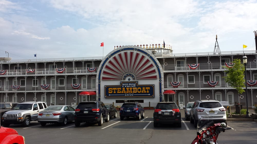 Restaurants Near Lancaster Pa