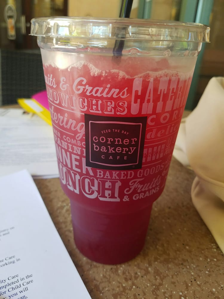 Hibiscus Lemonade Yelp