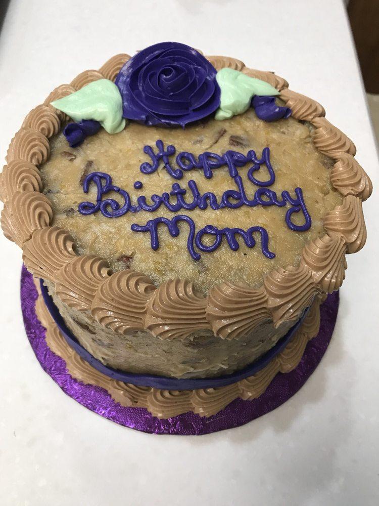 Sweet Tooth Cakes & Pastries: 6617 Allen Rd, Allen Park, MI