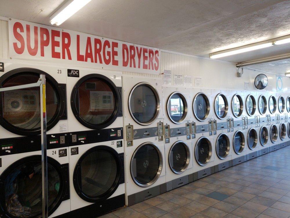 Westar Laundry: 10700 E Apache Trl, Apache Junction, AZ