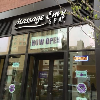 Massage Envy. At Massage Envy, explore the benefits of unlocking a healthier, energetic and stress-free lifestyle. Open 7 days a week, they provide a convenient and affordable way for you to relax.
