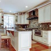 New Look Kitchen Refacing Contractors 30 Commerce Dr