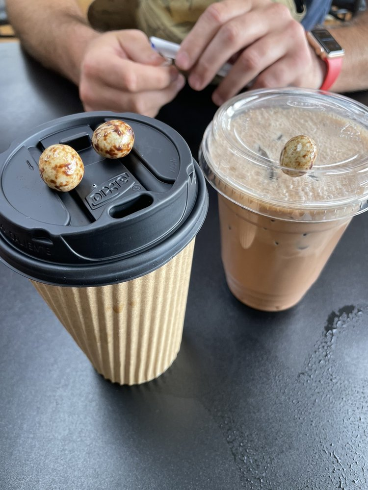 XII Stones Coffee: 1245 Pkwy Dr, Blackfoot, ID