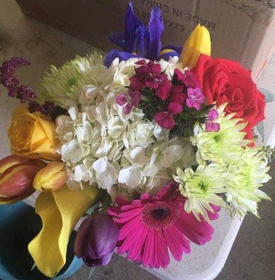 The white oak flower shoppe san carlos ca florists mapquest mightylinksfo