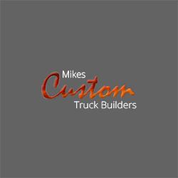Mike's Custom Trucks: 3505 5th Ave NE, Northwood, ND