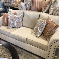 Photo Of Bob S Furniture Palm Desert Ca United States Quality Couch