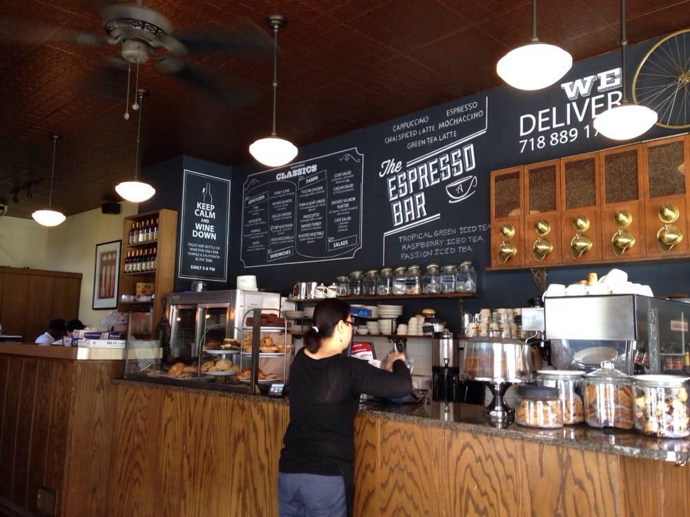 Aubergine Cafe Yelp