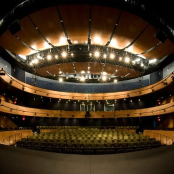 Photo Of Manship Theater Baton Rouge La United States From Their Website