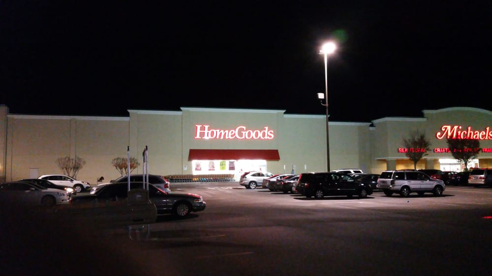 Home Goods: 2620 Watson Blvd, Warner Robins, GA