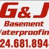 G & J Waterproofing: Pittsburgh, PA