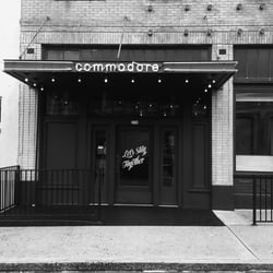 Photo Of Commodore Hotel Astoria Or United States Our New Front
