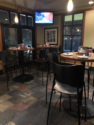 Bertucci's Italian Restaurant - 2929 Berlin Tpke, Newington, CT