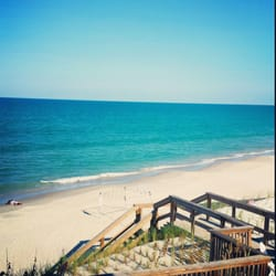 Photo Of Sandy Shoes Resort Melbourne Beach Fl United States View From