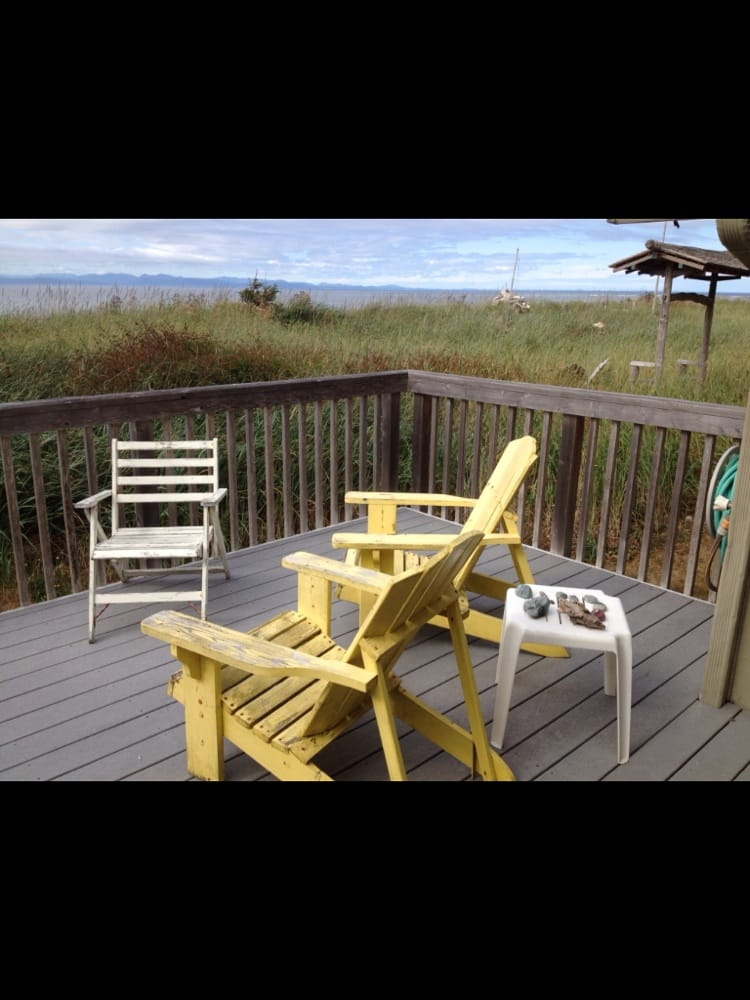 Brigadoon Vacation Rentals: 61 N Rhodefer Rd, Sequim, WA